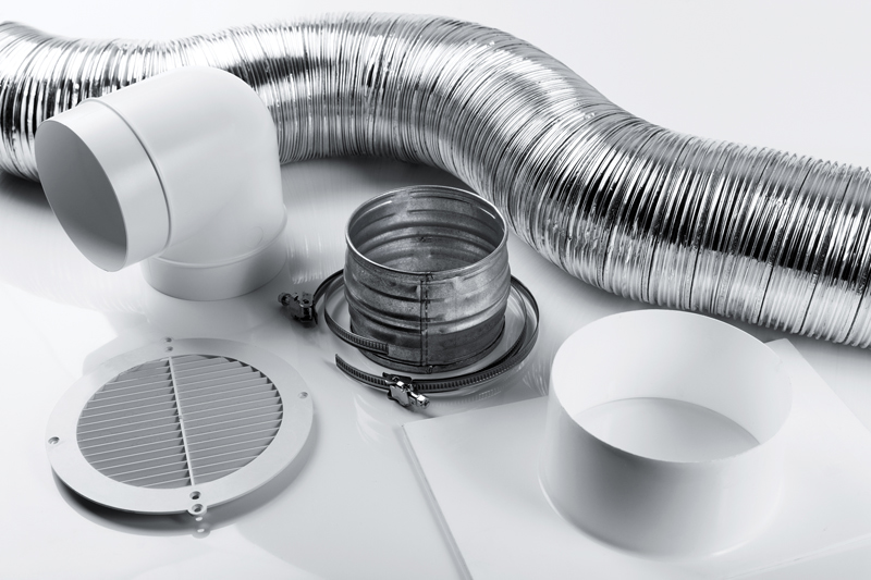The ABCs of HVAC