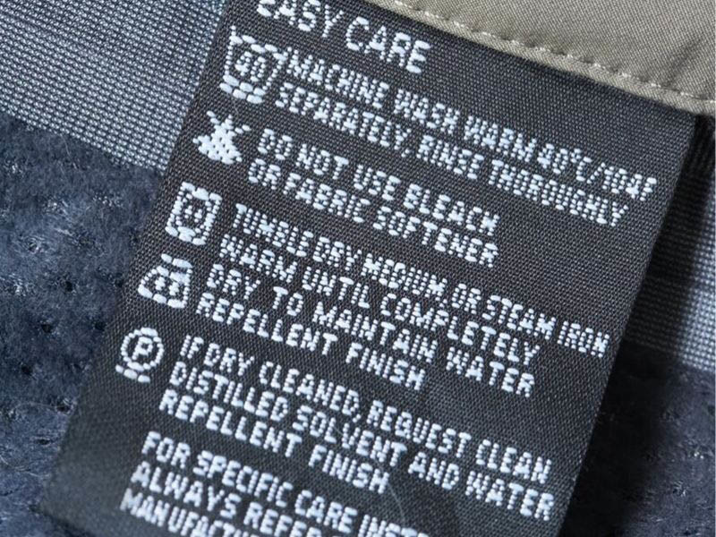CLA Launches Garment Care White Paper with Upcoming Webinar