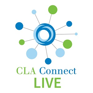 CLA Connect LIVE