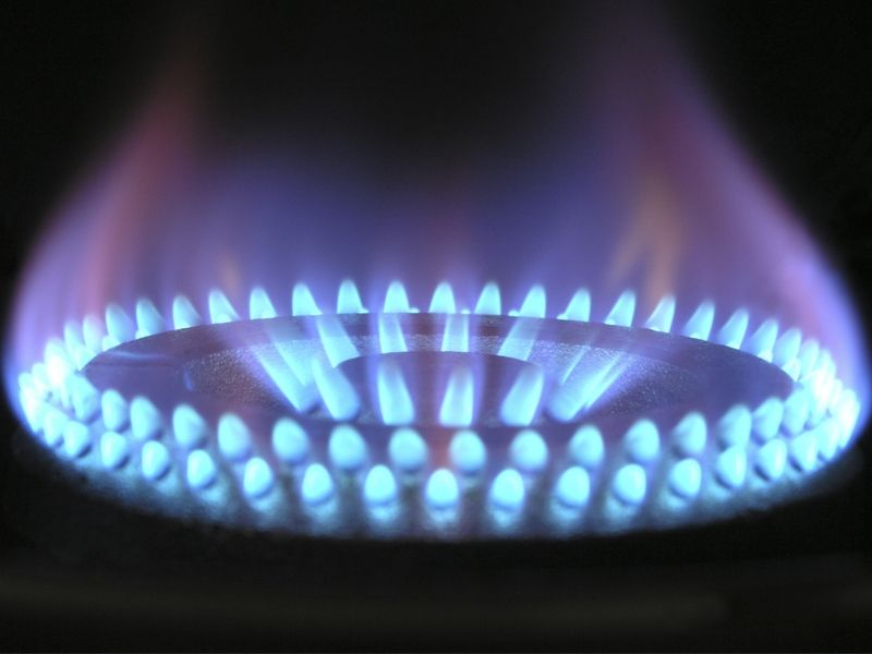 Natural Gas 800X600px
