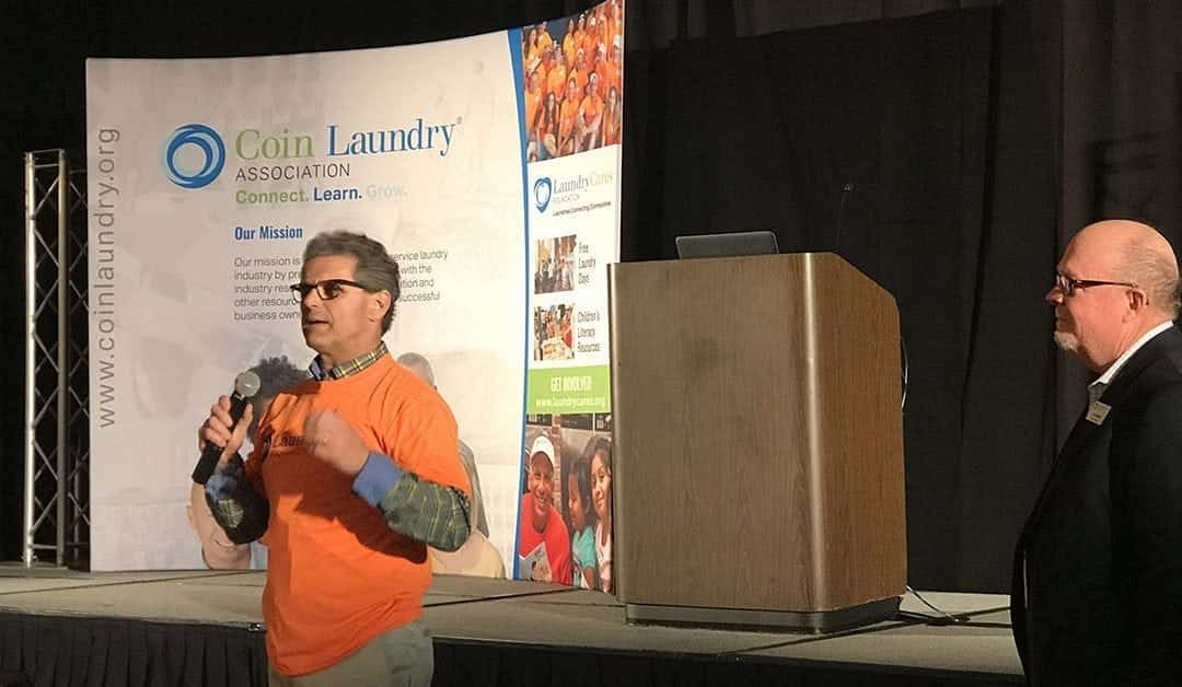 LaundryCares Fundraiser Tops $100,000 in Donations